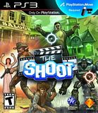 The Shoot (PlayStation Move) PS3