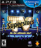 TV Superstars (PlayStation Move) PS3