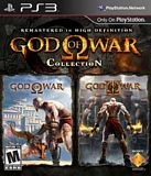 God of War Collection (1&2) PS3