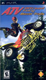 ATV Off Road Fury Blazin Trails PSP