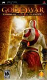 God of War: Chains of Olympus (Greatest Hits) PSP