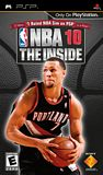 NBA 10 The Inside PSP