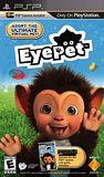 EyePet with Camera PSP