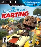 LittleBigPlanet Karting LATAM PS3
