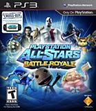 PlayStation All-Stars Battle Royale LATAM PS3