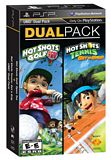 2-Pack - Hot Shots Golf and Hot Shots Tennis PSP