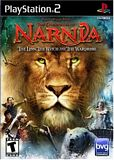 Chronicles of Narnia: The Lion, the Witch, and the Wardrobe PS2