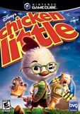 Chicken Little NGC