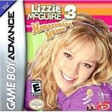 Lizzie McGuire 3 GBA