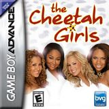 Cheetah Girls GBA