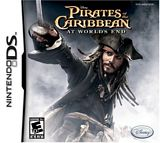 Pirates of the Caribbean: At World's End NDS