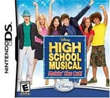 High School Musical: Making the Cut NDS