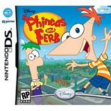 Phineas & Ferb NDS