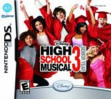 High School Musical 3 Senior Year NDS