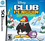 Disney Club Penguin Elite Penguin Force NDS