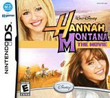 Hannah Montana The Movie NDS