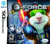 G-Force NDS