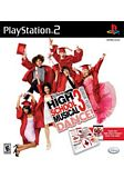 High School Musical 3 Senior Year Bundle with mat PS2