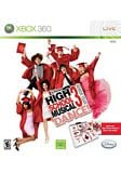 High School Musical 3 Senior Year Bundle with mat Xbox 360