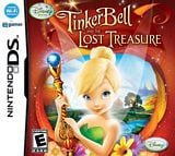 Disney Fairies: Tinkebell and the Lost Treasure NDS