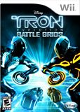 TRON: Evolution WII