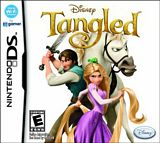 Disney Tangled NDS