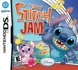 Disney Stitch Jam NDS