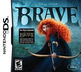 Brave: The Video Game NDS