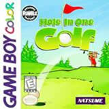Hole In One Golf GBC