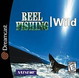 Reel Fishing Wild DC