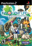 Innocent Life: A Futuristic Harvest Moon Special Edition PS2
