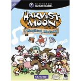 Harvest Moon: Magical Melody NGC