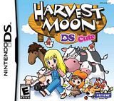 Harvest Moon DS Cute NDS