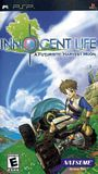 Innocent Life: A Futuristic Harvest Moon PSP