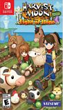 Harvest Moon: Light of Hope Special Edition NSW