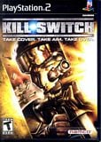 Kill Switch PS2