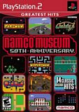 Namco Museum 50Th Anniv PS2