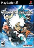 Tales of Legendia PS2