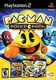 Pac-Man Power Pack PS2