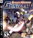 Dynasty Warriors Gundam PS3
