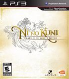 Ni No Kuni: Wrath of the White Witch PS3