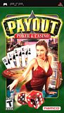 Payout Poker and Casino PSP