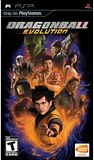 Dragonball Z Evolution PSP