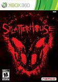 Splatterhouse Xbox 360