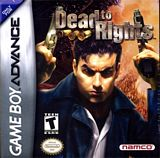 Dead to Rights GBA
