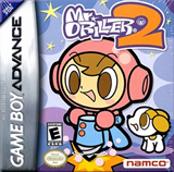 Mr. Driller 2 GBA