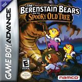 Berenstain Bears and the Spooky Old Tree GBA? ?