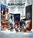 King of Fighters XIV Premium Edition PS4