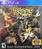 Dragon's Crown Pro Battle Hardened Edition PS4