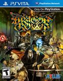 Dragon's Crown PSV